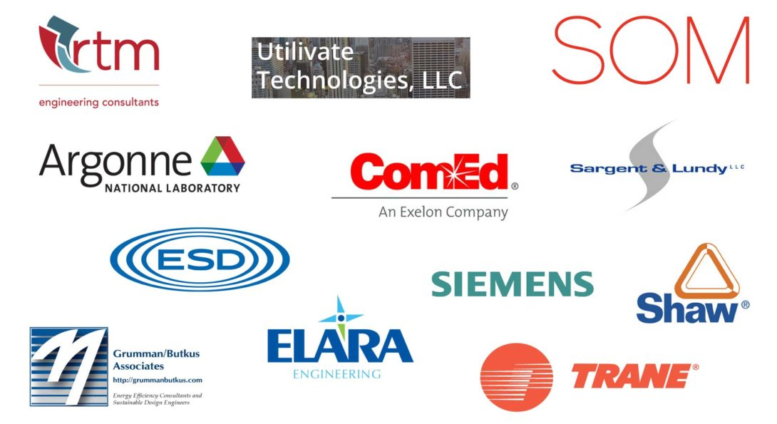 Logos of companies hiring our students