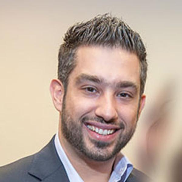 photo of Panos Bakos